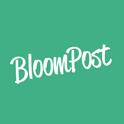 bloompost-logo